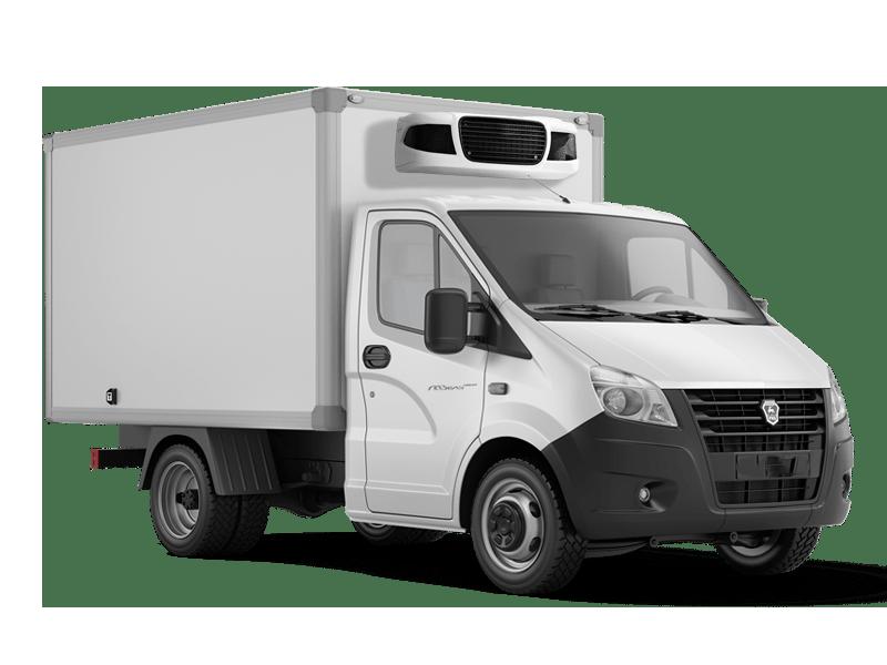 Температурные перевозки (авто с холодильником)