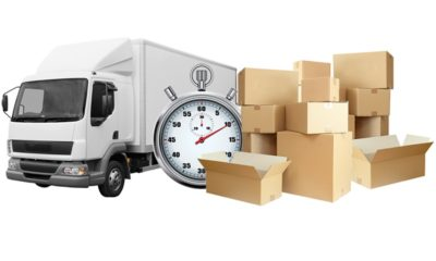Профессиональная перевозка грузов