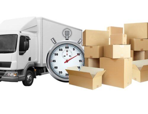 Почему лучше заказывать перевозку груза у профессионалов